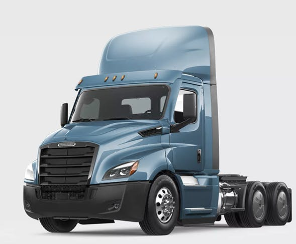 Build Your New Cascadia Fyda Freightliner Commercial Truck
